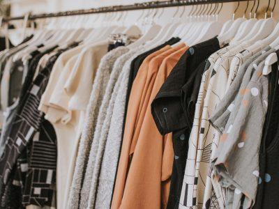 Clothing, Footwear & Accessories